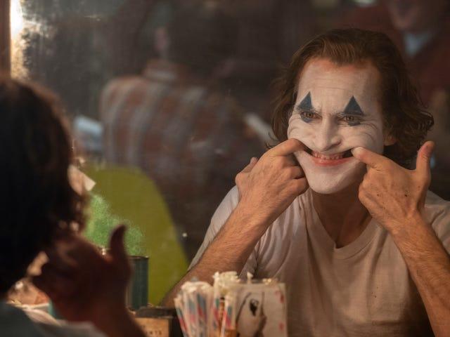 Venetsia rakastaa roistoja, koska Joker ja Roman Polanski ottavat molemmat kotiin suuret festivaalipalkinnot