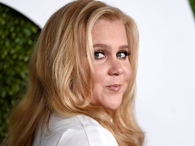 Amy Schumer Says Critic Who Called Her Ugly Tried to Date Her
