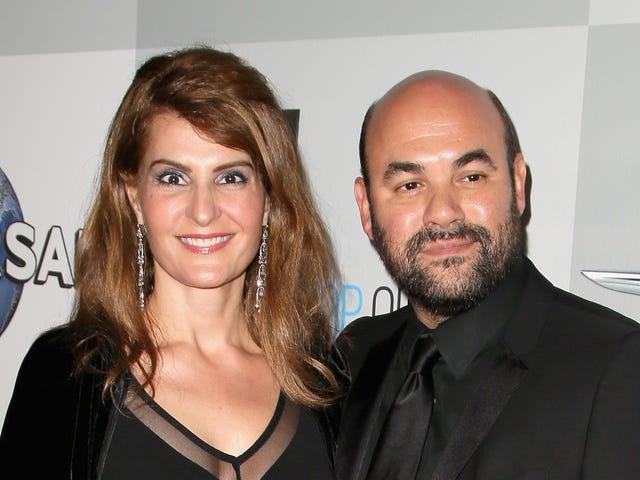 Ния Вардалос и Ян Гомес ломаются после 25 лет брака
