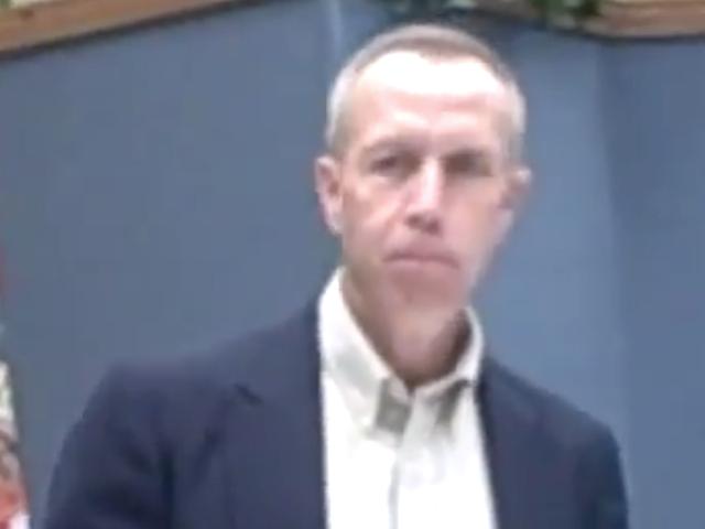 Meet the Koch-Funded, White Supremacist Professor Teaching at Florida Atlantic University