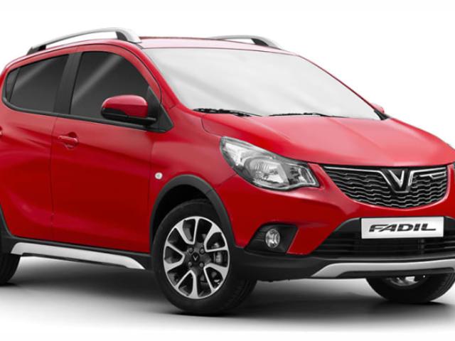 VinFast (Opel/Vauxhall)