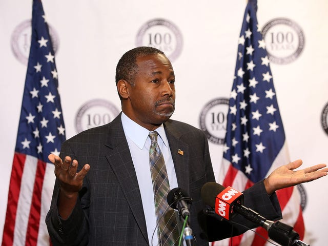 Retaliation Firings, a Breakfront China Cabinet and a Bootleg Christian Charity: What's Going On at Ben Carson's Department of Housing and Urban Development?
