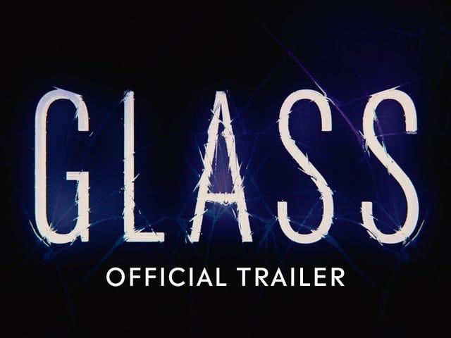 Glass - Primer Trailer