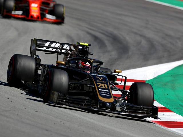 Ang Haas F1 Sponsor Rich Energy Claims ay Natapos na Kontrata, Sumipi ng 'PC Attitude' [Update: Haas Says They still Still Partners]