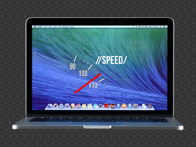 5 Painless Steps to Speed Up Your Mac