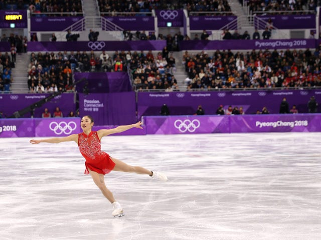 Mirai Nagasu Apologizes For Wild Comments Made After Disappointing Free Skate