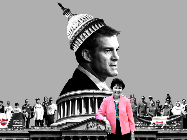 What Will It Take To Get Jim Jordan Out Of Congress?