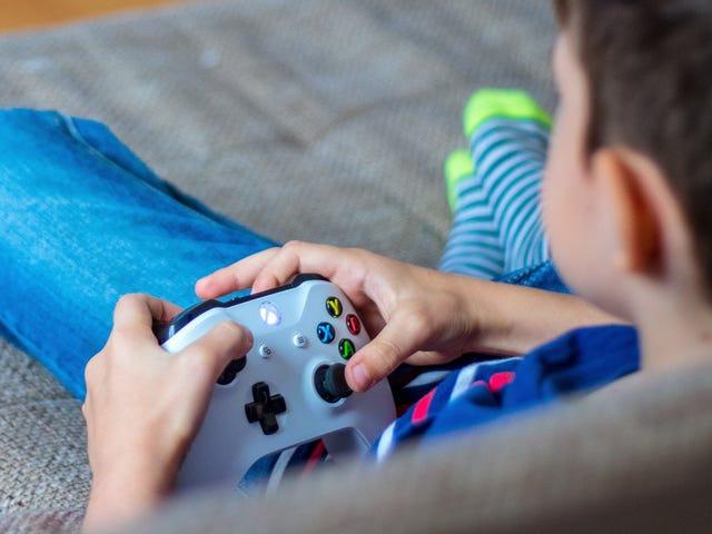 Se stai regalando un sistema di videogiochi, configuralo ora, non il giorno di Natale