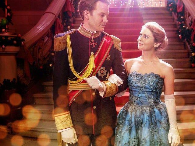 Netflix appelle les 53 personnes qui peuvent ' <em></em>  t arrêter de regarder <i>A Christmas Prince</i>