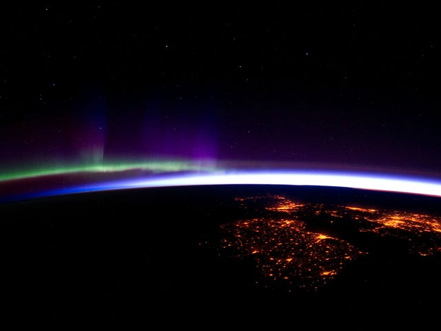 The Ozone Hole Could Heal in Our Lifetimes, UN Reports