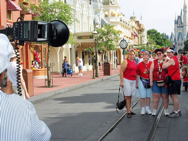 Op-Ed Writer Suggests Orlando's Gay Friendliness Has Caused a Decline in Disney World Admissions