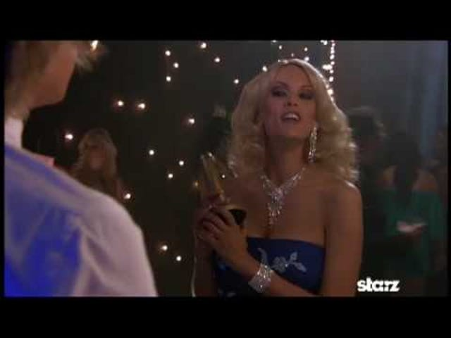 Let&#39;s rewatch the time Stormy Daniels crushed Ken Marino&#39;s balls on <i>Party Down</i>