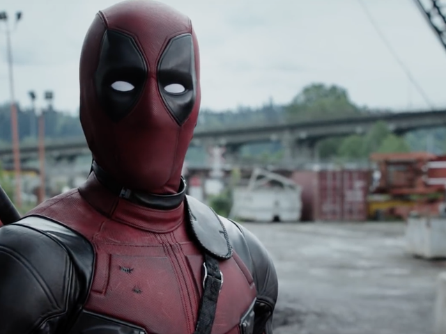 When Will a Black Actor Get to Have Their Deadpool Moment?