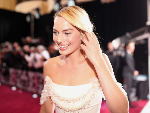 Margot Robbie definitivamente interpretará a Barbie en el Universo Cinemático Mattel
