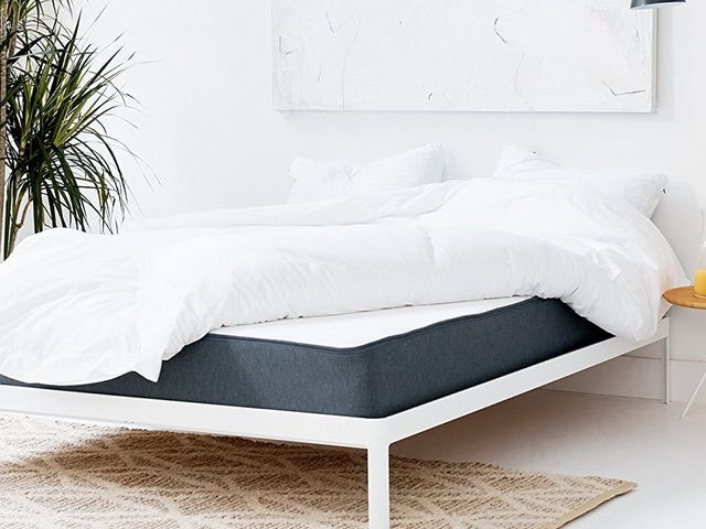 There's a Foam Mattress For Every Budget On Sale Today