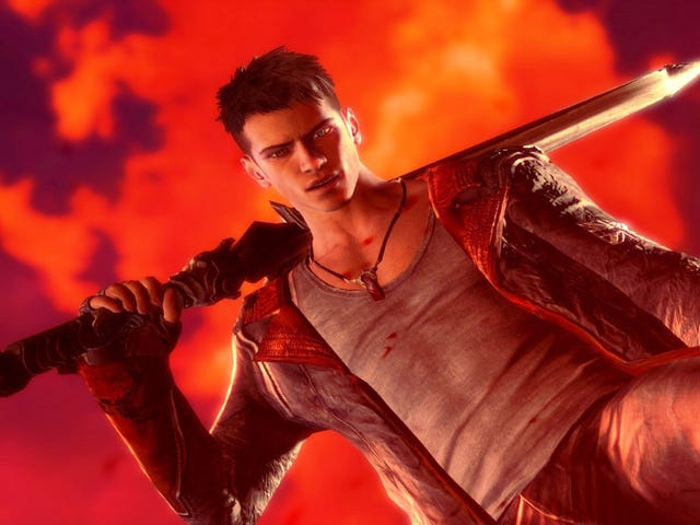 I Enjoyed The New Devil May Cry Even More By Waiting A Few Years To Play It