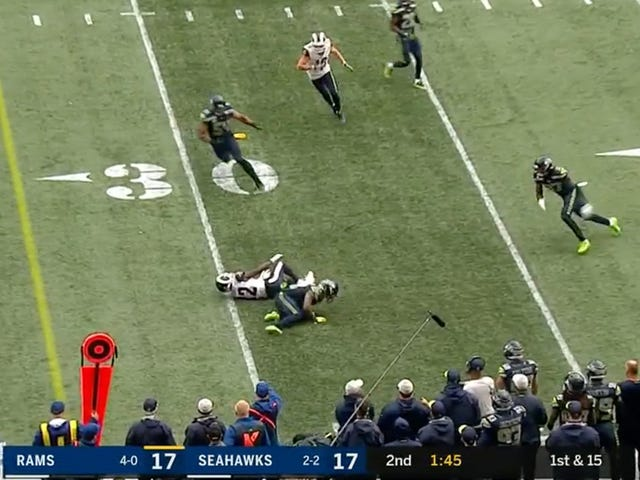 This Hit On Brandin Cooks Was Somehow Not Flagged