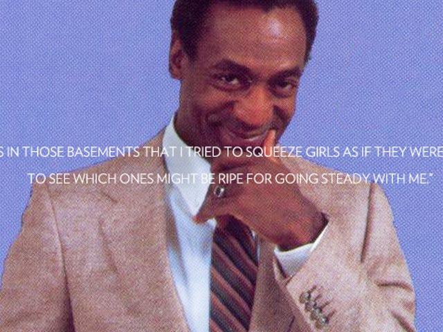 Lecture de Bill Cosby: l'esprit et la sagesse d'un violeur en série accusé