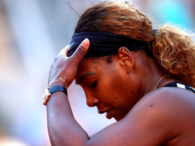 Serena Williams and Naomi Osaka Eliminated from French Open