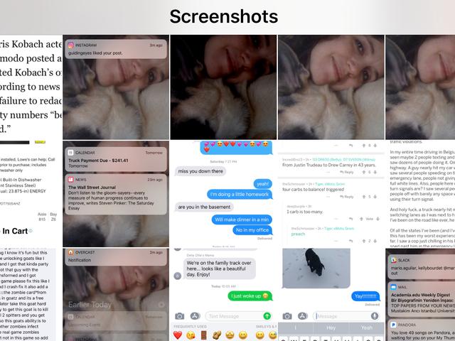 Apple iOS 12 (fast) behebt das Schlimmste über das iPhone X <em></em>