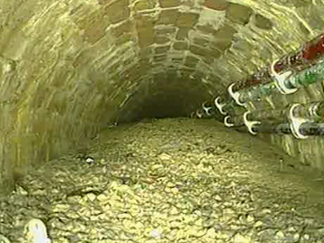 A 'Concreteberg' as Long as a Football Field Has Clogged London's Sewers