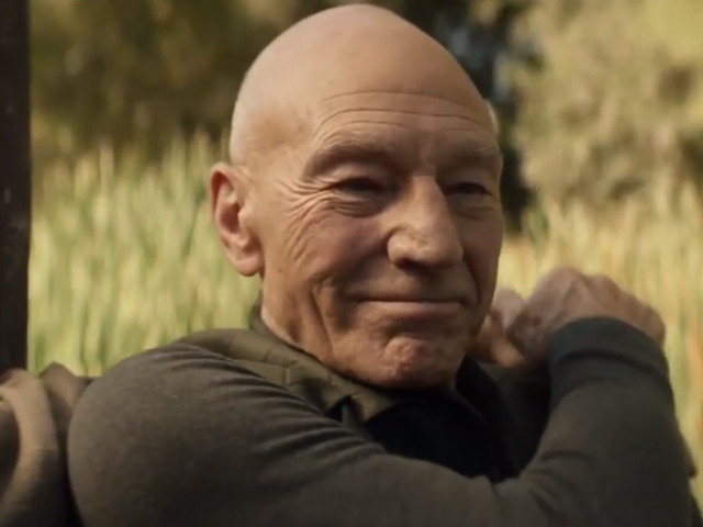 The future is dirty, Spock is annoying, and Picard gives awesome hugs in new set of Star Trek trailers