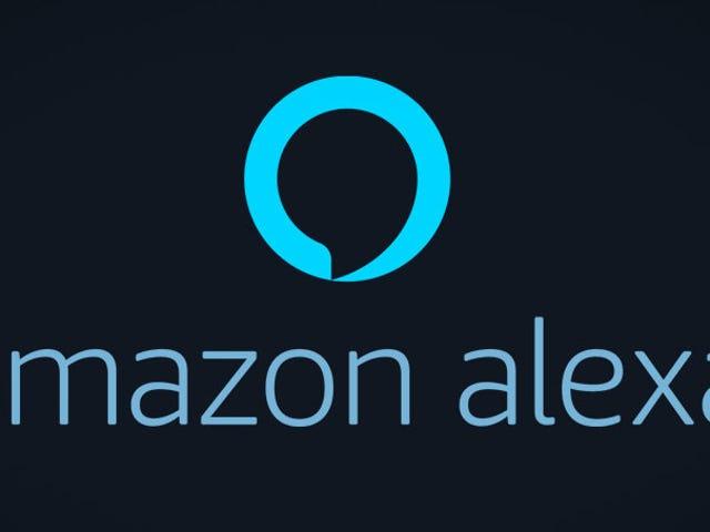 Ahora puedes decirle a Alexa que elimine tus conversaciones