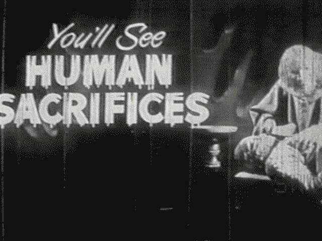 Satanic Cults and Ritual Crime -Louisiana State Police Training Video (1990)