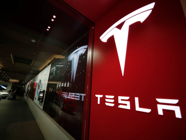 Tesla Finally Cracks A Ban On Direct-To-Consumer Sales On The Big Three's Home Turf: Report