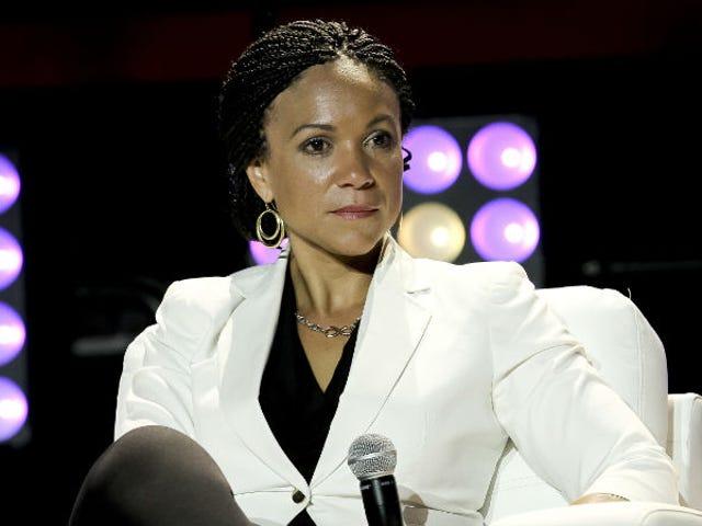 Sau khi bị loại bỏ, Melissa Harris-Perry có thể đã rời khỏi chương trình MSNBC của mình