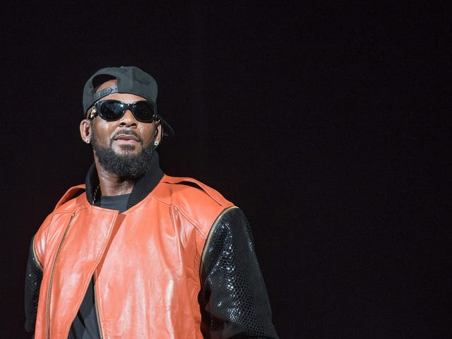 Only 2 Hours Into Surviving R. Kelly, the Conclusion Is Simple: Black Girls Deserve Better