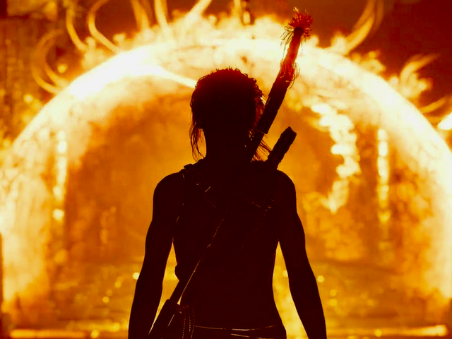 Shadow Of The Tomb Raider Gets Review Bombed For Going On Sale So Soon