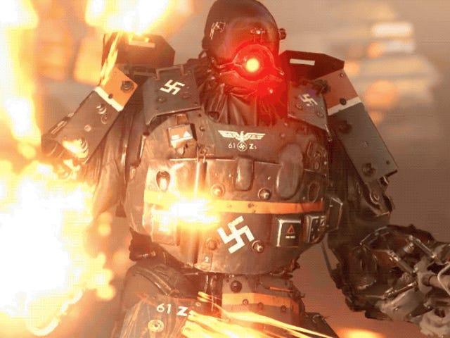Wolfenstein: Youngblood demuestra que matar nazis es mejor con amigos (incluso con una historia aburrida)