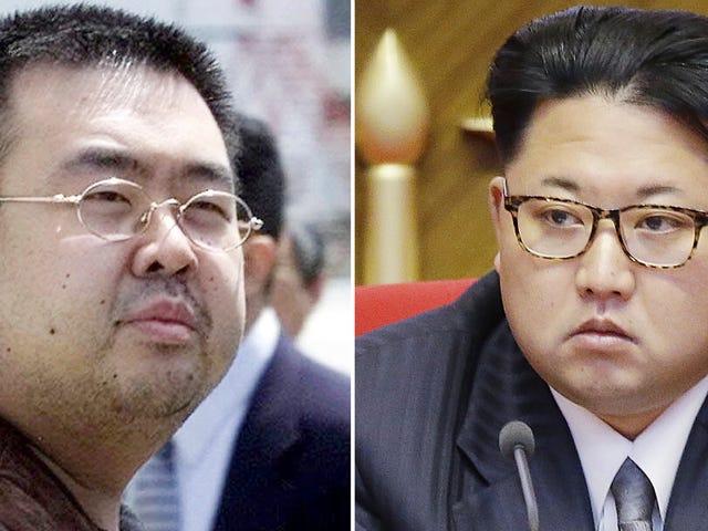 Kim Jong-nam estaba atrapado en la paranoia y el miedo a Corea del Norte, según un conocido