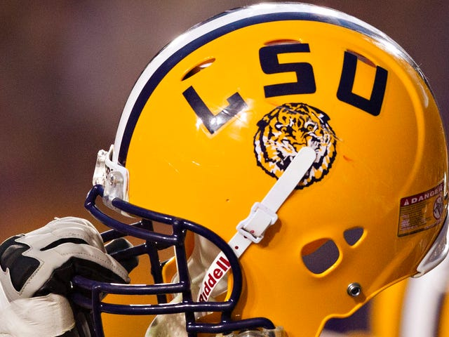 Court Documents: LSU's Ed Ingram Accused Of Sexually Assaulting Two Minors When He Was 16