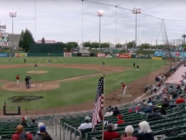 Man Dies After Choking During Taco-Eating Contest At Minor League Baseball Game [Updates]