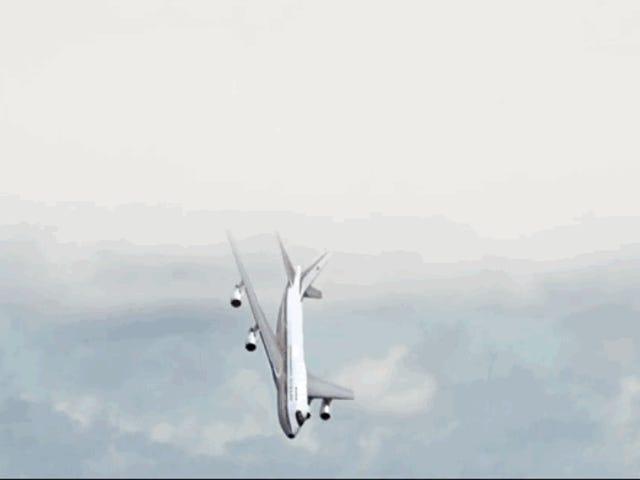 &quot; <i>Mayday, Estamos og Caída libre en 9 mil metro med 251 passagerer</i> &quot;: La odisea del vuelo 009