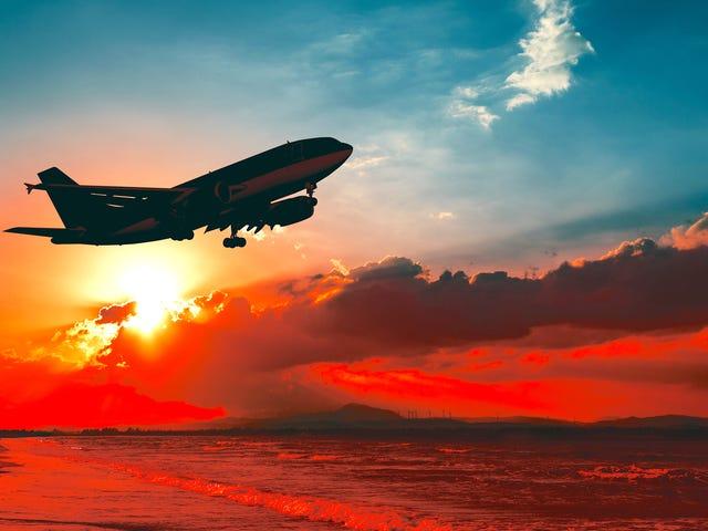 Банківські авіакомпанії миль і нагороджують задовго