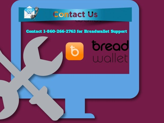 How to Contact Breadwallet Customer Support?