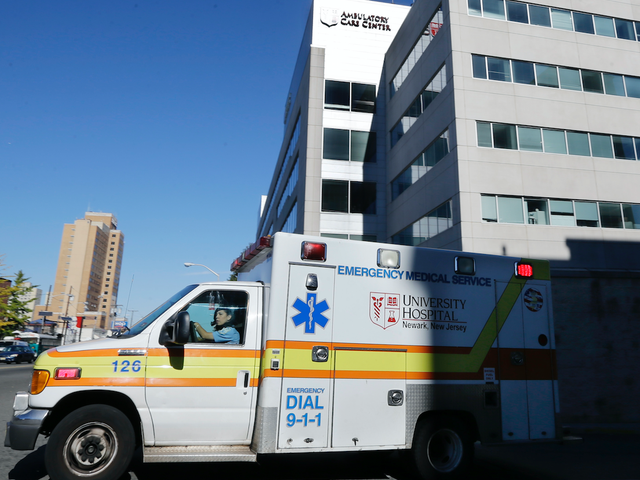 Personal Injury Law Firms Are Serving Ads to People While They're in the ER
