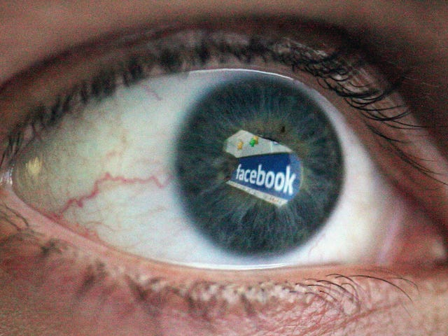 Majority of Americans Think Social Media Sites Censor Political Viewpoints