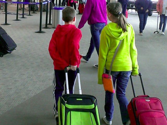 Perlukah Mengambil Kanak-kanak Daripada Sekolah Percutian Keluarga Jadi Haram?