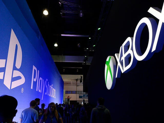 Report: Microsoft And Sony's Cloud Gaming Collaboration Caught The PlayStation Team By Surprise