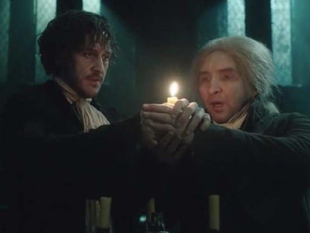 """Jonathan Strange & Mr Norrell : """"Die Welt wird bestraft"""""""