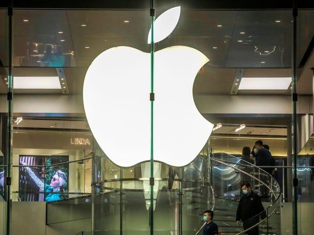 Apple e Google stanno schiacciando illegalmente i concorrenti?  Opinioni degli esperti Clash Before Congress