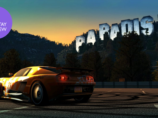 Burnout Paradise Remastered - The TAY Review