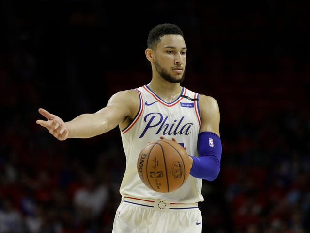 Ben Simmons Was Bad But So What