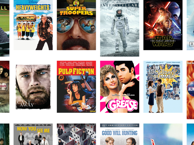 Prime Members Can Rent a Bunch of Movies For Just $1 Right Now