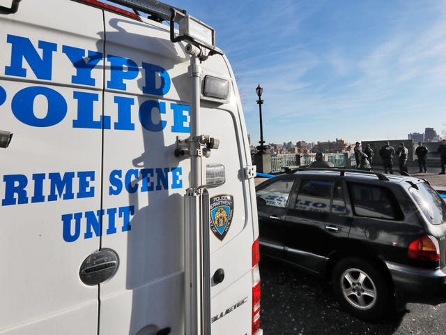 NYPD Detain, Release 14-Year-Old Boy in Connection with Fatal Stabbing of 18-Year-Old Barnard Student
