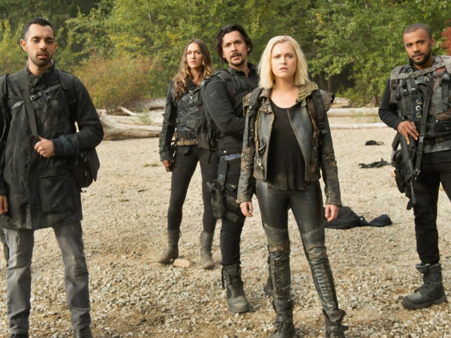 The 100 Will End With its Seventh Season